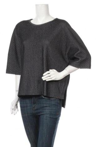 Дамска блуза Country Road, Размер XL, Цвят Черен, 53% памук, 31% полиестер, 12% полиамид, 4% еластан, Цена 37,80лв.