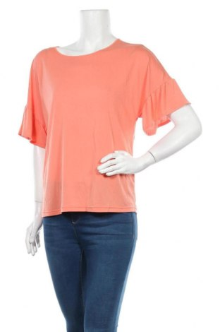 Γυναικεία μπλούζα Culture, Μέγεθος M, Χρώμα Ρόζ , 70% μοντάλ, 30% πολυεστέρας, Τιμή 3,33€