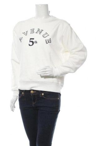 Bluză de femei Forever New, Mărime S, Culoare Alb, Bumbac, Preț 79,01 Lei
