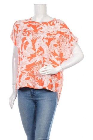 Bluză de femei Kaffe, Mărime L, Culoare Portocaliu, Viscoză, Preț 90,79 Lei