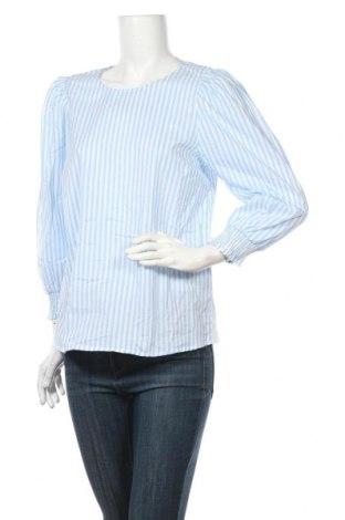 Дамска блуза Kaffe, Размер M, Цвят Бял, Цена 50,37лв.