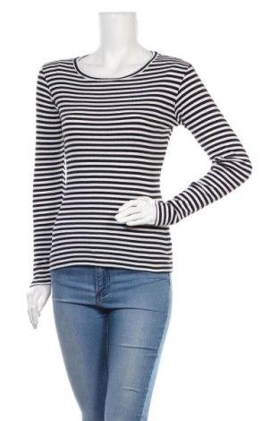 Дамска блуза Mads Norgaard, Размер M, Цвят Черен, Памук, Цена 17,10лв.