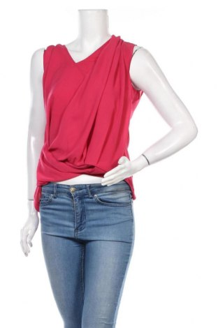 Дамска блуза Marciano, Размер M, Цвят Розов, Полиестер, Цена 20,25лв.