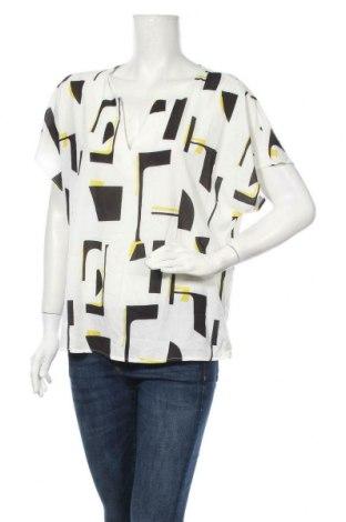 Дамска блуза SHEIN, Размер XL, Цвят Бял, Полиестер, Цена 9,82лв.