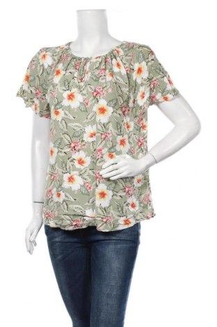Γυναικεία μπλούζα Suzanne Grae, Μέγεθος M, Χρώμα Πολύχρωμο, Βισκόζη, Τιμή 3,86€