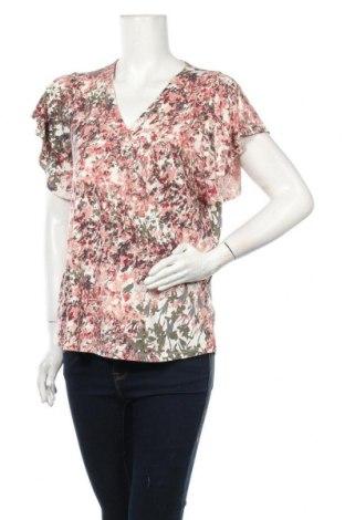 Γυναικεία μπλούζα Suzanne Grae, Μέγεθος M, Χρώμα Πολύχρωμο, Πολυεστέρας, ελαστάνη, Τιμή 4,09€