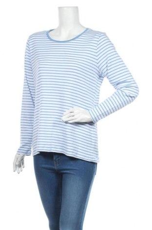 Γυναικεία μπλούζα Suzanne Grae, Μέγεθος L, Χρώμα Λευκό, Πολυεστέρας, βαμβάκι, Τιμή 4,09€