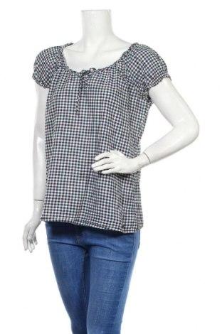 Γυναικεία μπλούζα Tom Tailor, Μέγεθος M, Χρώμα Πολύχρωμο, Βαμβάκι, Τιμή 15,59€