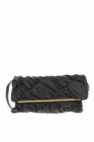 Дамска чанта Atmosphere, Цвят Черен, Еко кожа, Цена 28,93лв.