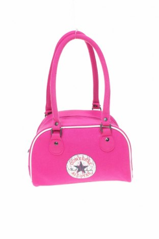 Dámská kabelka  Converse, Barva Růžová, Textile , Cena  364,00Kč