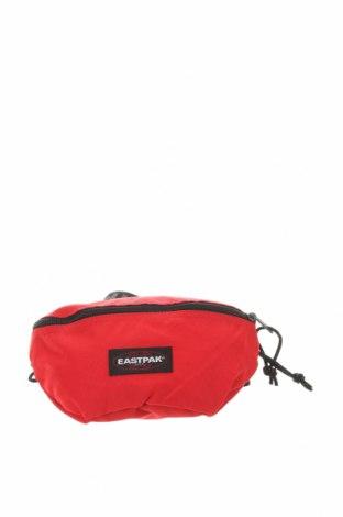 Чанта за кръст Eastpak, Цвят Червен, Текстил, Цена 18,17лв.