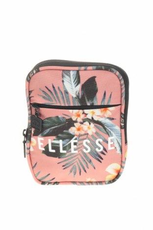 Γυναικεία τσάντα Ellesse, Χρώμα Πολύχρωμο, Κλωστοϋφαντουργικά προϊόντα, Τιμή 20,88€