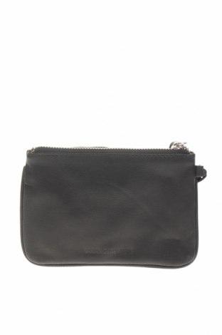 Geantă de femei Outfitters Nation, Culoare Negru, Piele naturală, Preț 250,00 Lei