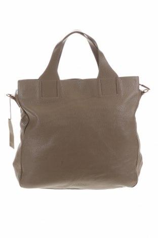 Γυναικεία τσάντα Roeckl, Χρώμα Καφέ, Γνήσιο δέρμα, Τιμή 203,00€