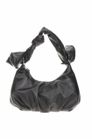 Geantă de femei Topshop, Culoare Negru, Piele ecologică, Preț 99,21 Lei