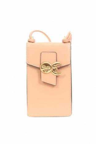 Geantă de femei Topshop, Culoare Roz, Piele ecologică, Preț 99,21 Lei