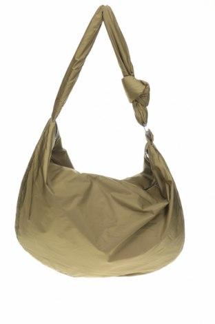 Damska torebka Topshop, Kolor Zielony, Materiał tekstylny, Cena 68,90zł