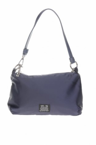 Дамска чанта Urban Outfitters, Цвят Син, Текстил, Цена 42,00лв.