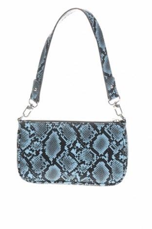 Γυναικεία τσάντα Urban Outfitters, Χρώμα Μπλέ, Δερματίνη, Τιμή 22,81€