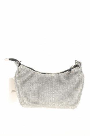 Γυναικεία τσάντα Urban Outfitters, Χρώμα Ασημί, Κλωστοϋφαντουργικά προϊόντα, Τιμή 26,68€