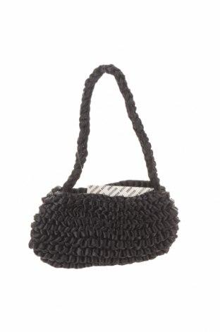 Dámská kabelka  Urban Outfitters, Barva Černá, Textile , Cena  235,00Kč