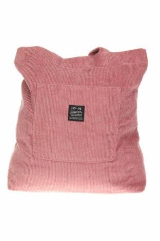 Geantă de femei Urban Outfitters, Culoare Roz, Textil, Preț 194,08 Lei