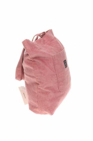 Geantă de femei Urban Outfitters, Culoare Roz, Textil, Preț 145,56 Lei