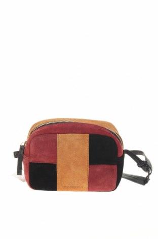 Geantă de femei Urban Outfitters, Culoare Multicolor, Velur natural, piele ecologică, Preț 250,00 Lei