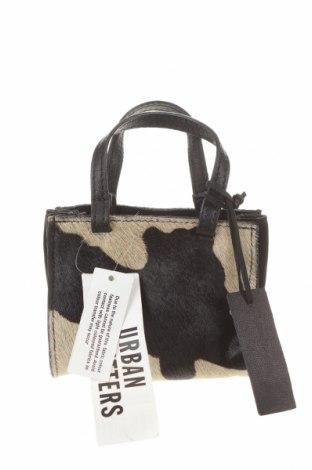 Dámská kabelka  Urban Outfitters, Barva Vícebarevné, Pravá kůže, pravá kožešina , Cena  750,00Kč
