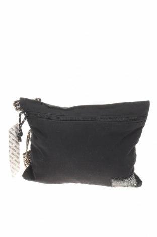 Γυναικεία τσάντα Urban Outfitters, Χρώμα Μαύρο, Κλωστοϋφαντουργικά προϊόντα, Τιμή 22,81€