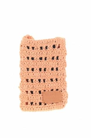 Дамска чанта Urban Outfitters, Цвят Оранжев, Текстил, Цена 8,85лв.