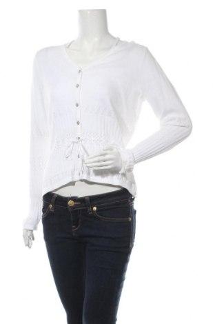 Дамска жилетка Cream, Размер M, Цвят Бял, Цена 57,67лв.