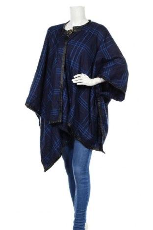 Γυναικεία ζακέτα H&M, Μέγεθος M, Χρώμα Μπλέ, Ακρυλικό, Τιμή 14,91€
