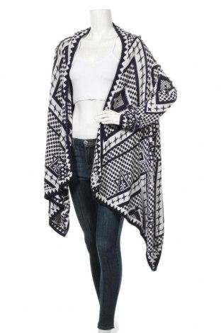 Γυναικεία ζακέτα H&M Divided, Μέγεθος L, Χρώμα Λευκό, 60% βισκόζη, 40% βαμβάκι, Τιμή 13,16€