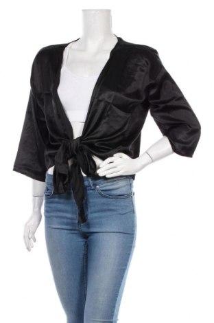 Γυναικεία ζακέτα Urban Outfitters, Μέγεθος S, Χρώμα Μαύρο, Πολυεστέρας, Τιμή 3,22€