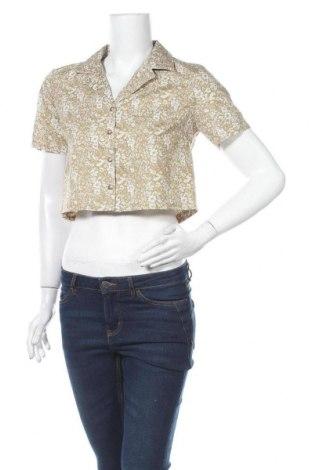 Cămașă de femei Urban Outfitters, Mărime S, Culoare Multicolor, Bumbac, Preț 170,23 Lei