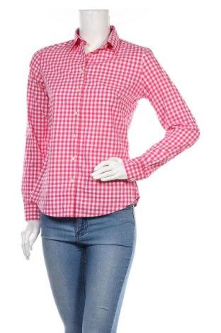 Γυναικείο πουκάμισο Banana Republic, Μέγεθος S, Χρώμα Ρόζ , 95% βαμβάκι, 5% ελαστάνη, Τιμή 15,59€