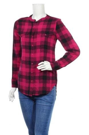 Γυναικείο πουκάμισο Banana Republic, Μέγεθος S, Χρώμα Ρόζ , Βισκόζη, Τιμή 13,36€