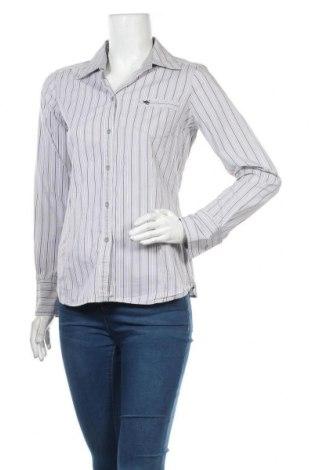 Дамска риза Esprit, Размер M, Цвят Многоцветен, 97% памук, 3% еластан, Цена 4,20лв.