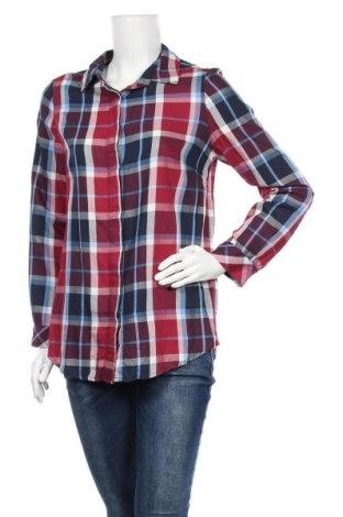 Дамска риза Seasons, Размер S, Цвят Многоцветен, 50% памук, 50% вискоза, Цена 6,62лв.