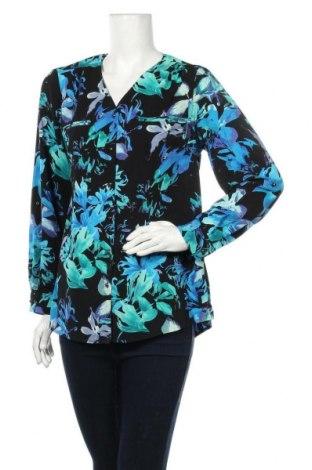 Γυναικείο πουκάμισο Suzanne Grae, Μέγεθος M, Χρώμα Πολύχρωμο, 95% πολυεστέρας, 5% ελαστάνη, Τιμή 4,09€