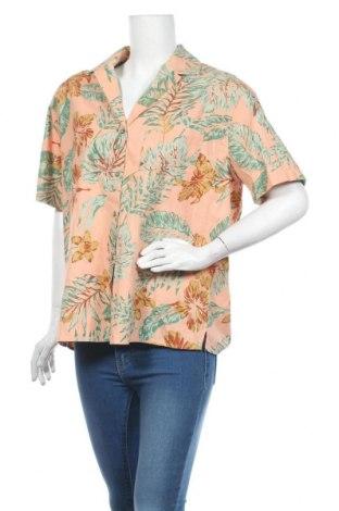 Cămașă de femei Urban Outfitters, Mărime S, Culoare Roz, Bumbac, Preț 170,23 Lei