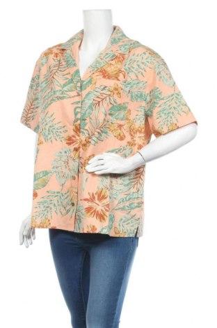 Γυναικείο πουκάμισο Urban Outfitters, Μέγεθος M, Χρώμα Ρόζ , Βαμβάκι, Τιμή 3,53€