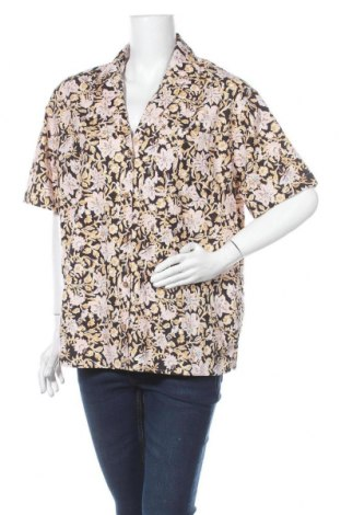 Дамска риза Urban Outfitters, Размер M, Цвят Многоцветен, Памук, Цена 24,15лв.