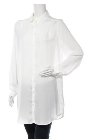 Dámská košile  Vila, Velikost L, Barva Bílá, Polyester, Cena  750,00Kč