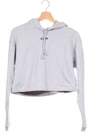 Bluză trening de femei Adidas Originals, Mărime XS, Culoare Gri, Bumbac, Preț 194,90 Lei