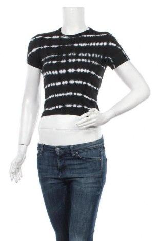 Dámské tričko Topshop, Velikost M, Barva Černá, Bavlna, Cena  243,00Kč