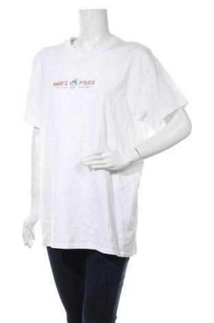 Дамска тениска Urban Outfitters, Размер S, Цвят Бял, Цена 25,50лв.