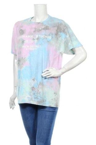 Дамска тениска Urban Outfitters, Размер S, Цвят Многоцветен, Цена 34,50лв.