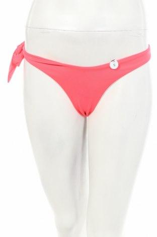 Costum de baie de damă Hunkemoller, Mărime S, Culoare Roz, 80% poliamidă, 20% elastan, Preț 74,41 Lei